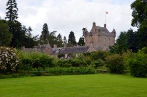 Hrad Cawdor