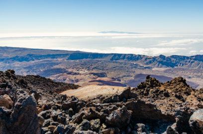 Pico el Teide