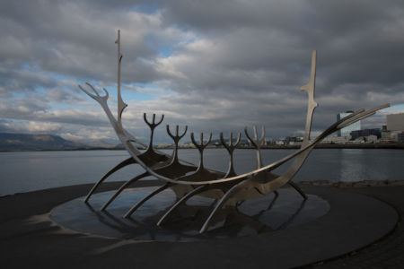 Monument Sun Voyager
